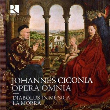 Johannes Ciconia Opera Omnia