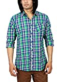 Taka Shirts Men's Casual Shirts - 924686...
