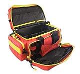 AEROcase® – Pro1R BL1 – Notfalltasche Polyester Gr. L – Rettungsdienst Notfall Rucksack – NotfalNotfalltasche - 2