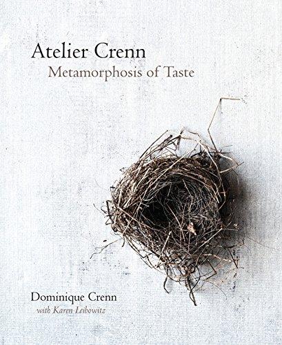 China-tasten (Atelier Crenn: Metamorphosis of Taste)