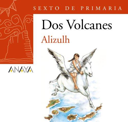 Alizulh: El mundo mágico de las leyendas canarias / The Magical World of Canary Legends par Anaya Infantil y Juvenil