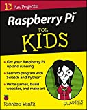 Computers Kids Best Deals - Raspberry Pi for Kids For Dummies