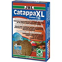 JBL Catappa XL Tropical Almond Leaves x 10