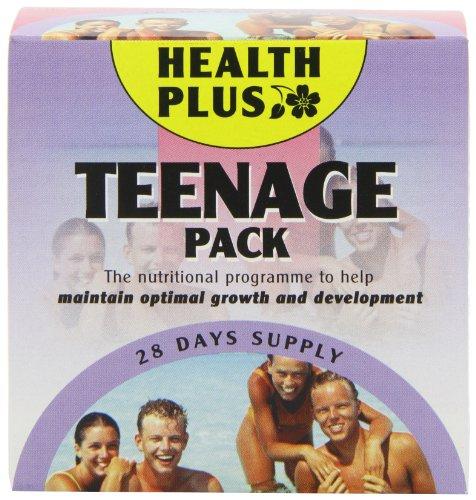 Health Plus Teenage Pack Growing...