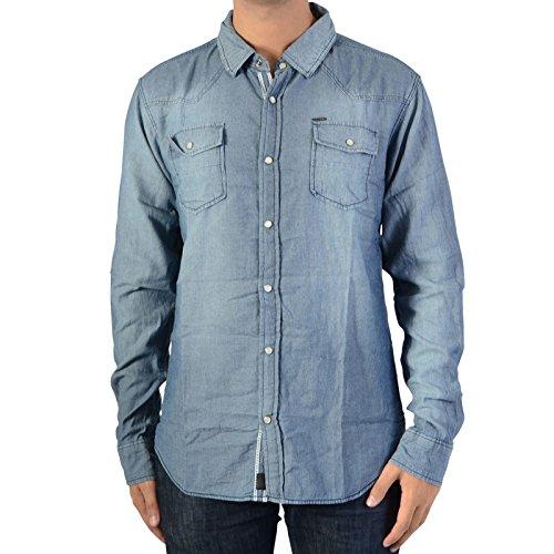 a311ced54250 Chemises Deeluxe achat   vente de Chemises pas cher