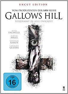 Gallows Hill - Verdammt in alle Ewigkeit (Uncut)