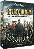 Gold Rush - Alaska: The Complete Seasons 1-3 [DVD]