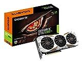 Gigabyte GeForce GTX 1080 Ti Gaming OC 11G - graphics cards (NVIDIA, GeForce GTX 1080 Ti, 7680 x 4320 pixels, 1544 MHz, 2-Way SLI, 1657 MHz)