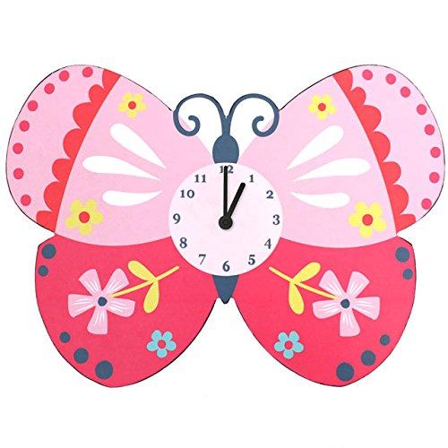 Etwas anderes Schmetterling Uhr, Pink