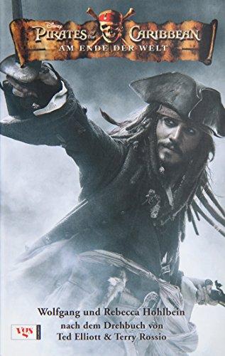 Preisvergleich Produktbild Fluch der Karibik 3: Der Roman zum  Film
