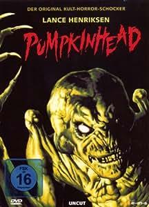 Pumpkinhead - Das Halloween-Monster
