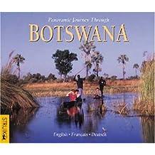 Panoramic Journey Through Botswana