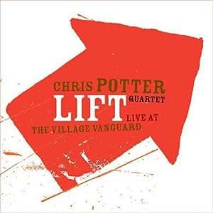 Lift-Live at the Village Vangu [Import allemand]