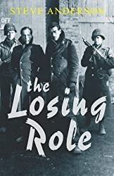 The Losing Role (Kaspar Brothers) (Volume 1) by Steve Anderson (2010-12-10)