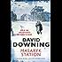 Masaryk Station (John Russell series Book 6)