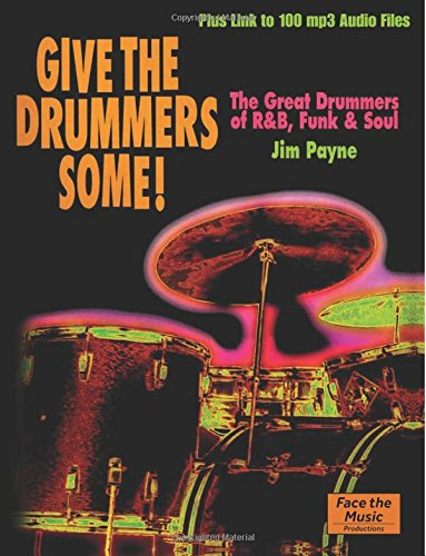 Give the Drummers Some!