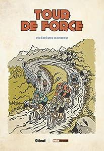 """Afficher """"Tour de force"""""""