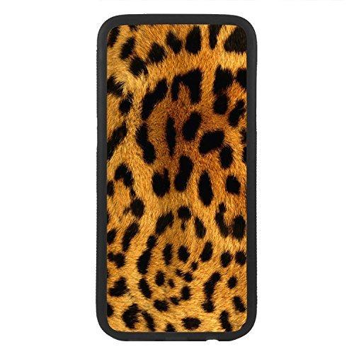 Desconocido Funda Carcasa para móvil diseño Estampado Leopardo Compatible con Samsung Galaxy A5 (2016)