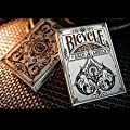 Carte Bicycle Archangels