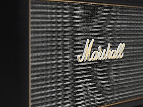 Marshall Stanmore Bluetooth-Lautsprecher - 5
