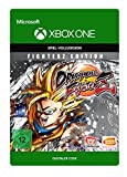 DRAGON BALL FighterZ: FighterZ Edition | Xbox One - Download Code