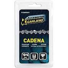 Garland 7103805057 - Cadena 3/8'' b.p.-0.050'' - 57 Eslabones para Motosierras