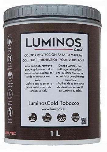 Luminos Cold - LUM1154 -TOBACCO - Lasur Protector