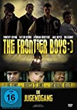 The Frontier Boys :) - Die Jugendgang [Alemania] [DVD]