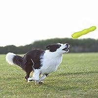 Laroo Il A Subi Chien Dentition bâton pour animal domestique à mâcher jouer Jouets naturels non toxiques pour l'entraînement à tirer de lancement