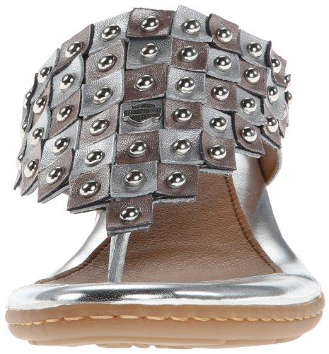 Harley-davidson Gretta Sandal silver