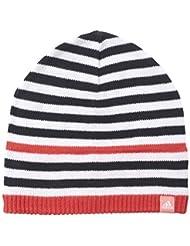 Adidas Stripy Beanie Bonnet pour enfant Multicolore
