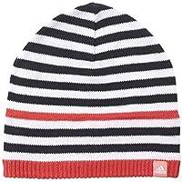 adidas Stripy Mütze–Für Kind, Mehrfarbig, Stripy Beanie