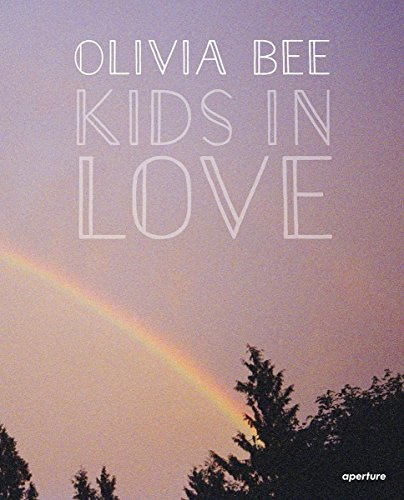 Olivia Bee: Kids in Love por Olivia Bee
