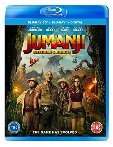 Image of Jumanji: Welcome To The Jungle