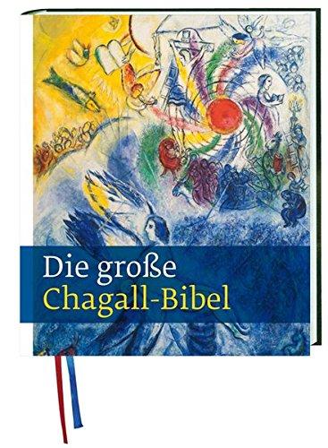 Die große Chagall Bibel
