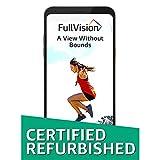 (Certified Refurbished) LG Q6 (Black, 32GB)
