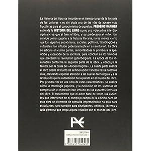Historia Del Libro (Libros Singulares (Ls))