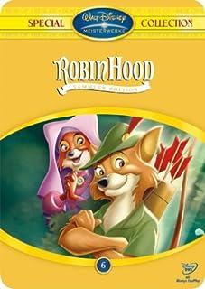 Robin Hood (Best of Special Collection, Steelbook)