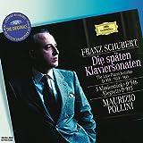 Schubert : Les dernières sonates pour piano (D958, D959, D960)