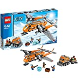 Lego City 60064 - Arktis Flugzeug [UK Import]