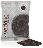 #4: Amazon Brand - Vedaka Mustard Seeds (Rai) Big, 100g