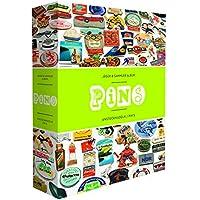 Pin-Album, B-Design