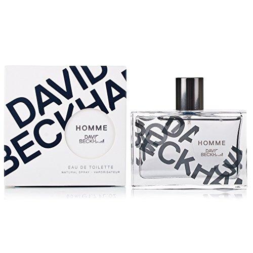 David Beckham Homme EDT, 1er Pack (1 x 75 ml)