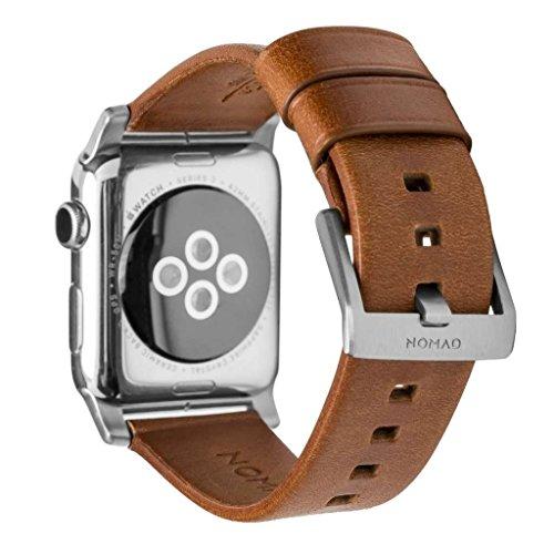 Nomad Kompatibel mit Apple Watches der Serien 1, 2 und 3