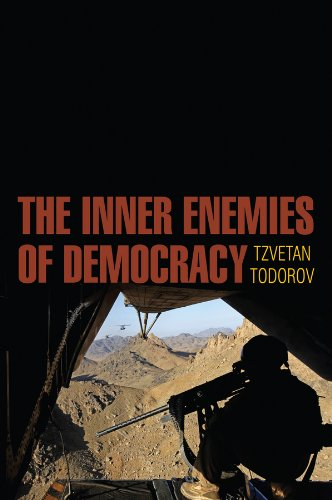 The Inner Enemies of Democracy por Tzvetan Todorov