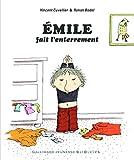 Emile fait l'enterrement   Cuvellier, Vincent (1969-....). Auteur