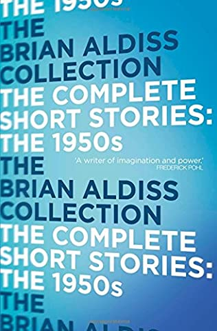 book cover of The Complete Short Stories: The 1950s