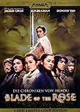 Blade of the Rose - Die Chroniken von Huadu (Limited Gold Edition) [Limited Edition] [2 DVDs] - Charlene Choi, Gillian Chung, Donnie Yen, Jaycee Chan, Wilson Chen