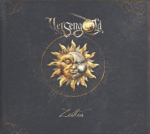 Versengold: Zeitlos (Audio CD)