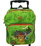 König der Löwen Kinderkoffer Rucksack Reisekoffer Trolley Koffer Disney 7174